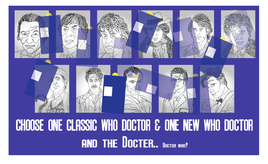 three doctors who doctor
