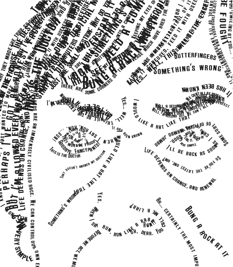 The Doctor (Patrick Troughton)