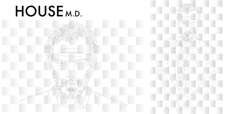 Dr. House sample